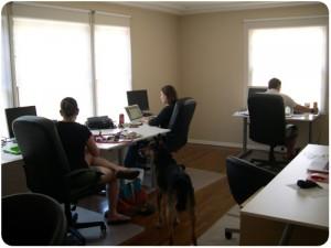 coworking tiendas online