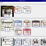 Diseño y plantillas de Dataweb