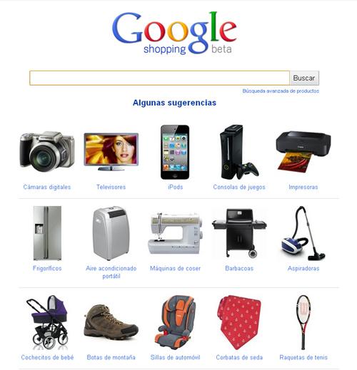 Nuestros clientes pueden integrar su cat logo de productos en google shopping c mo crear tu - Caja espana oficina virtual clientes ...