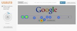 google test