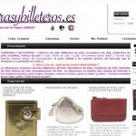 tienda online carteras y billeteros