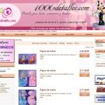 tienda online detalles de boda