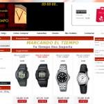 tienda online de relojes