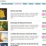 Top ventas - artefamoso.com
